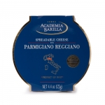 Spreadable Cheese With Parmigiano Reggiano